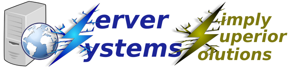 Server Systems